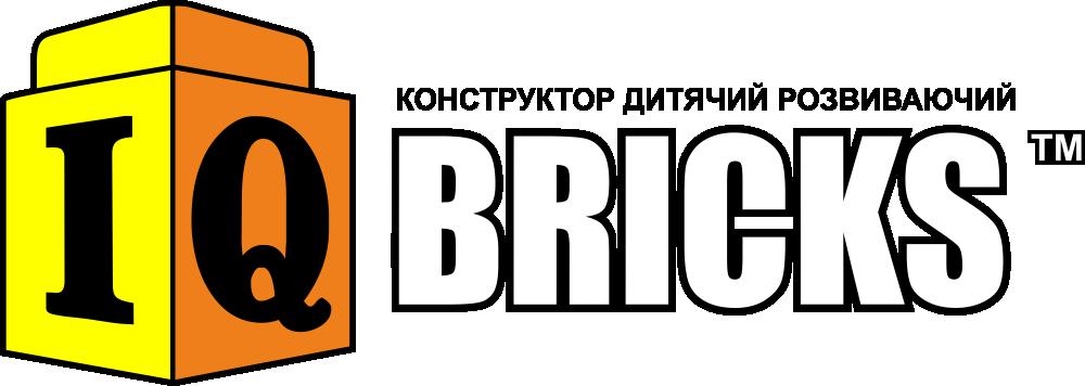 IQ Bricks – блочный конструктор аналог Лего украинского производства.